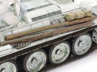 Tanque Ruso T34/76 (Vista 12)