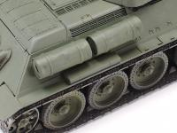 Tanque Ruso T34/76 (Vista 13)
