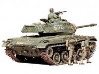 U.S. M41 Walker Bulldog (Vista 4)