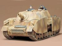Sturmpanzer IV Brummbar (Vista 4)
