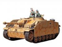 Sturmgeschutz III Ausf.G (Vista 4)