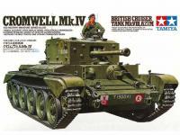 British Cromwell MK IV (Vista 3)