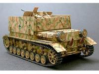 FlakPanzer IV Mobelwagen 37mm (Vista 10)
