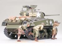 M4A3 Sherman 75mm Gun (Vista 10)