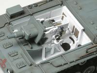 Stug. III Ausf. B (Vista 7)