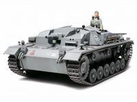 Stug. III Ausf. B (Vista 8)