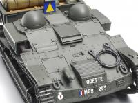 French Army UE Tractor (Vista 11)