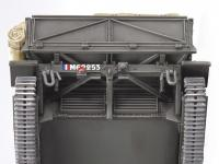 French Army UE Tractor (Vista 12)