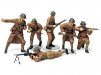 Infanteria Francesa, II Guerra Mundial (Vista 4)