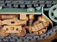 Matilda Mk.III/Iv British Infantry Tank (Vista 13)