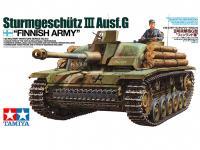 Sturmgeschutz III Ausf.G  (Vista 5)