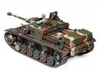 Sturmgeschutz III Ausf.G  (Vista 7)