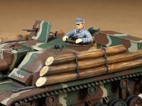 Sturmgeschutz III Ausf.G  (Vista 8)