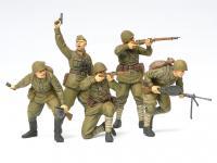 Russian Assault Infantry  (Vista 4)