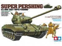 U.S. Super Pershing T26E4  (Vista 7)