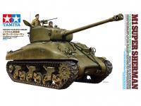 M1 Super Sherman (Vista 6)