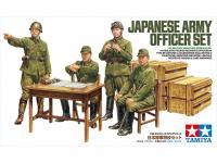 Oficiales Japoneses (Vista 5)