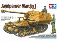 Jagdpanzer Marder I (Vista 10)