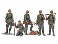 Infanteria Alemana (Vista 12)