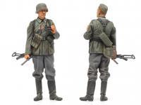 Infanteria Alemana (Vista 13)