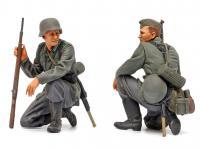 Infanteria Alemana (Vista 14)