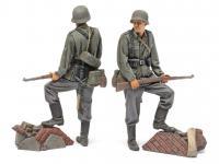 Infanteria Alemana (Vista 15)