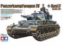 Pz.Kpfw.IV Ausf.F (Vista 2)