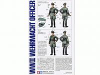 Oficial Wehrmacht (Vista 5)