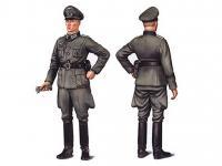 Oficial Wehrmacht (Vista 6)