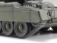 Tanque Británico Crusader Mk.III (Vista 12)