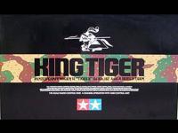 King Tiger (Vista 17)
