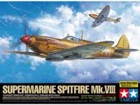 Supermarine Spitfire Mk.VIII  (Vista 12)
