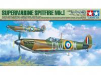 Supemarine Spitfire MK.I (Vista 12)