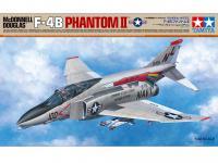 F-4B Phantom II (Vista 25)