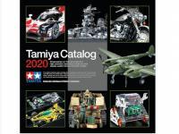 Catalogo Tamiya 2020 (Vista 8)