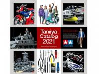 Catalogo Tamiya 2021 (Vista 2)
