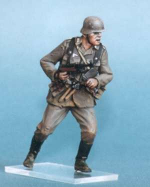 German infantryman #2.Stalingrad 1942.On  (Vista 1)