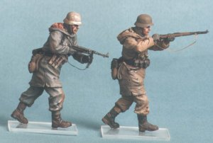 German infantry SS.Kharkow,winter 1943.T  (Vista 1)