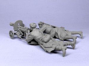 Infantería soviética   (Vista 3)