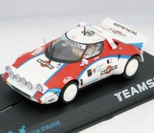 Lancia Stratos Martini Rally 2011  (Vista 1)