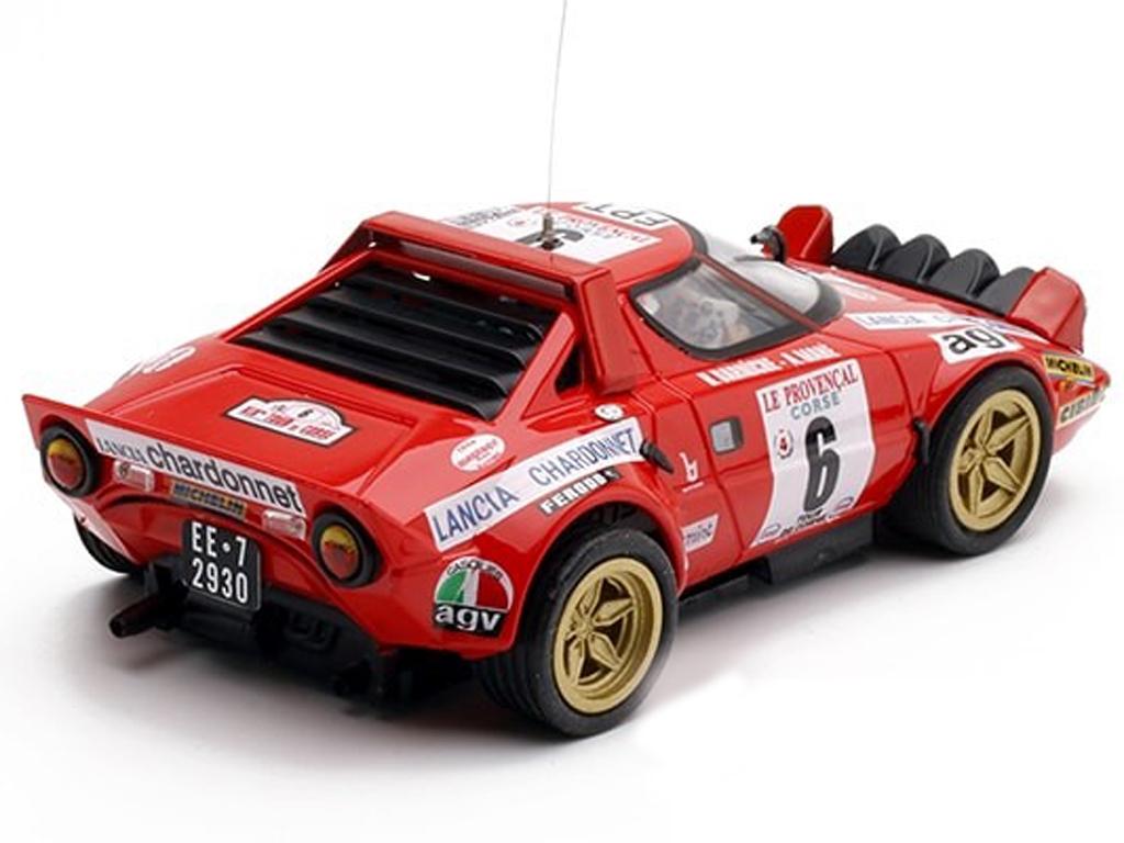 Lancia Stratos Chardonnet Tour de Corse  (Vista 2)