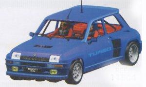 Renault 5 Turbo 1  (Vista 1)