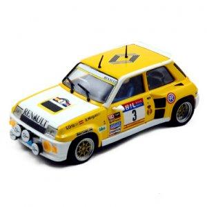 Renault 5 Turbo Rour De Corse  (Vista 1)