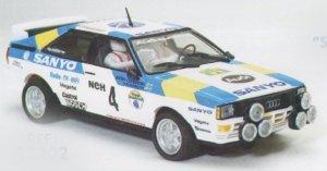 Audi Quattro A1  (Vista 1)