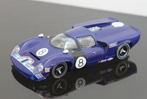 Lola T70 MKIII   (Vista 1)