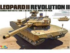 Leopard II Revolution II MBT - Ref.: TIGE-4628