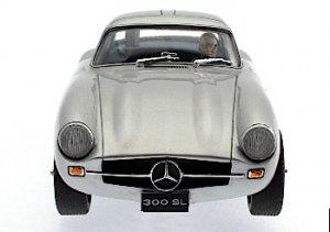 Mercedes Benz 300 SL competition coupe p  (Vista 2)