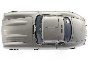 Mercedes Benz 300 SL competition coupe p  (Vista 4)
