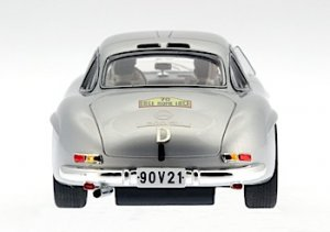 Mercedes Benz 300 SL Liege-Roma Winner 1  (Vista 3)