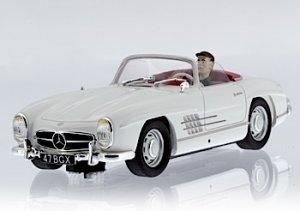 Mercedes Benz 300 SL Roadster 1957   (Vista 1)